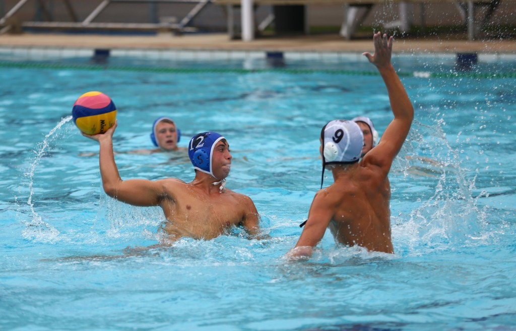WBHS Waterpolo