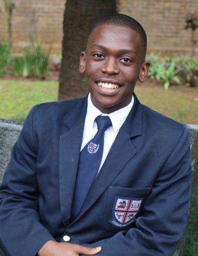 Luphelele Mkhize