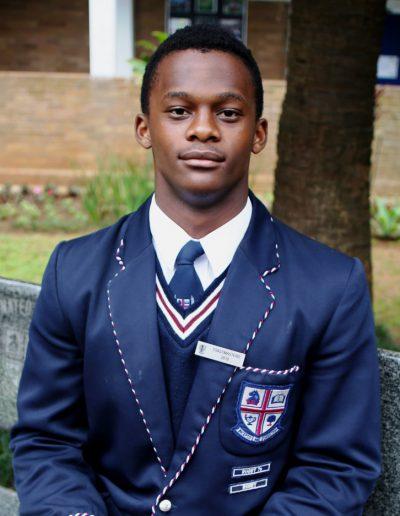 Mambo Mkhize